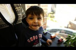 Embedded thumbnail for Texas Children's Cardiac Developmental Outcomes Program: Greyson's Story