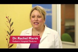 Embedded thumbnail for Dr. Rachel Marek