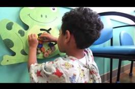 Embedded thumbnail for Complex Spine Program at Texas Children's Hospital