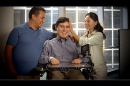 Embedded thumbnail for David's Story: Texas Children's Hospital Transition Medicine