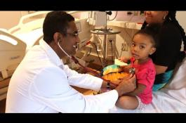 Embedded thumbnail for Q&A: What is sickle cell disease? | Texas Children's Cancer and Hematology Centers