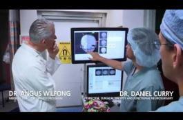 Embedded thumbnail for Texas Children's Neuroscience Center