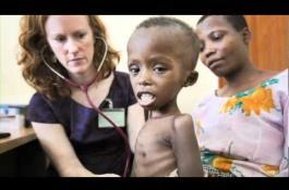 Embedded thumbnail for Texas Children's Global Health Corps Cancer Program
