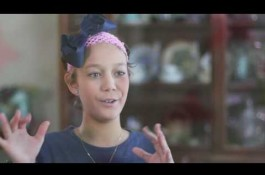 Embedded thumbnail for Eden's Journey: Surviving and Thriving After Battling a Rare Tumor