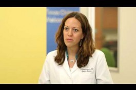 Embedded thumbnail for Dr. Kristin Ernest