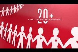 Embedded thumbnail for Texas Children's Heart Center By the Numbers