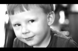 Embedded thumbnail for  Asa's Liver Cancer Survival Story: Beating Hepatoblastoma at Texas Children's