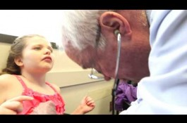 Embedded thumbnail for Rett Syndrome: A Journey Toward's A Cure