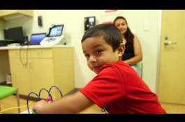 Embedded thumbnail for Treating Hearing Loss at Texas Children's Hospital