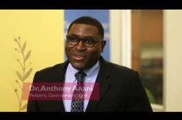 Embedded thumbnail for Dr. Anthony Anani