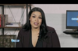 Embedded thumbnail for Jordin Sparks on Her Personal Connection to Sickle Cell Disease