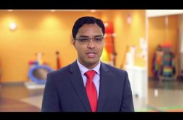 Embedded thumbnail for Dr. Neel Kushare - Pediatric Orthopedic Surgeon