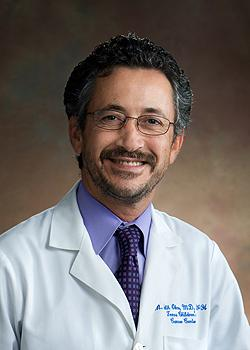 Mehmet Fatih Okcu, MD, MPH | Texas Children's Hospital