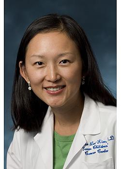 YoungNa Jenny Lee-Kim, MD   Texas Children's Hospital