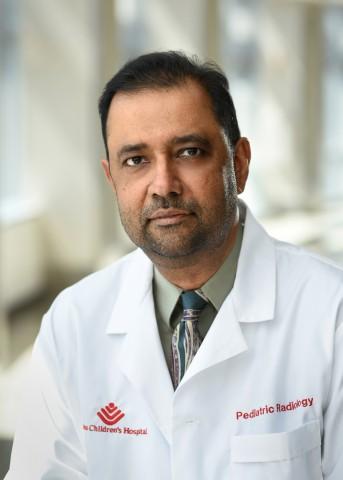 Ananth Annapragada, PhD, Professor