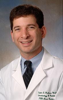 Douglas S  Fishman, MD   Texas Children's Hospital