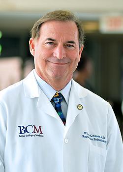 William Gibbons, MD | Texas Children's Hospital