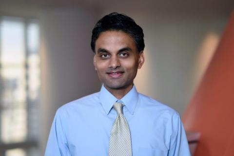 Sanjiv Harpavat, MD, PhD | Texas Children's Hospital
