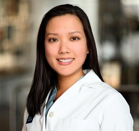Grace Huang, MD | Texas Children's Hospital