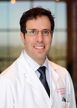 Henri Justino, MD | Texas Children's Hospital