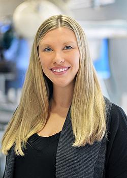 Dr. Lisa Kahalley