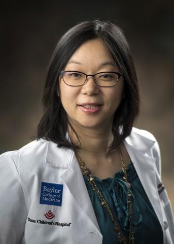 Grace L  Lee, MD | Texas Children's Hospital