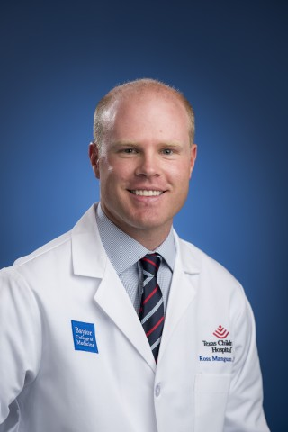 Ross Mangum, MD | Texas Children's Hospital