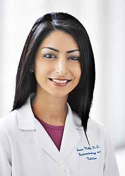 Seema Mehta Walsh, MD | Texas Children's Hospital