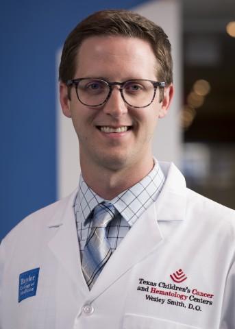 Wesley Smith, DO | Texas Children's Hospital