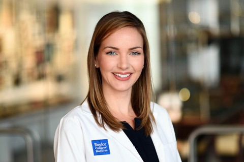 Caitlin Sutton, MD | Texas Children's Hospital