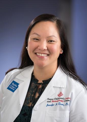 Jennifer Tran, DO | Texas Children's Hospital