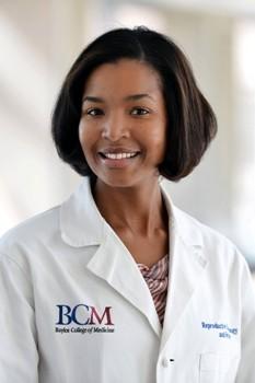 Terri Lynn Woodard, MD | Texas Children's Hospital