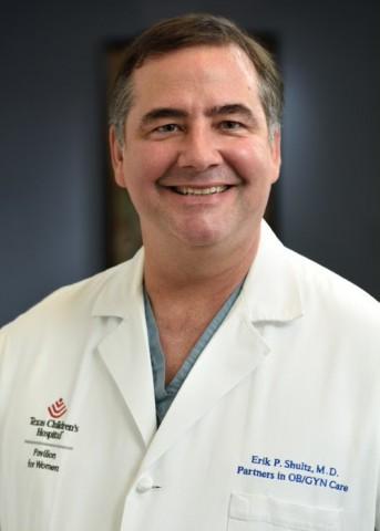 Erik Paul Shultz, MD | Texas Children's Hospital