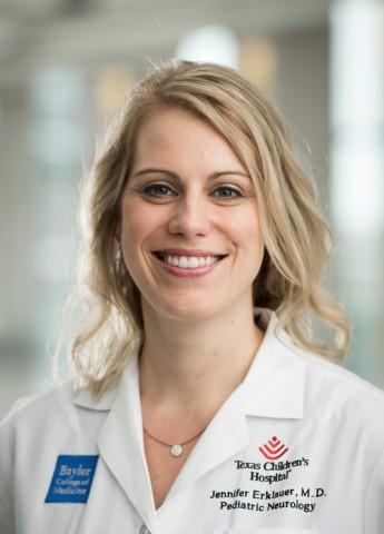 Jennifer Erklauer, MD | Texas Children's Hospital