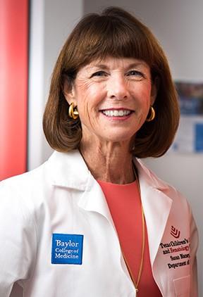 Susan M  Blaney, MD | Texas Children's Hospital