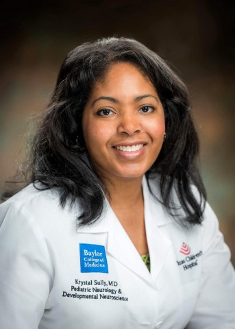 Krystal Sully, MD | Texas Children's Hospital