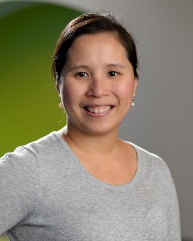 Yen Xuan Michelle Tran Md Texas Children S Hospital