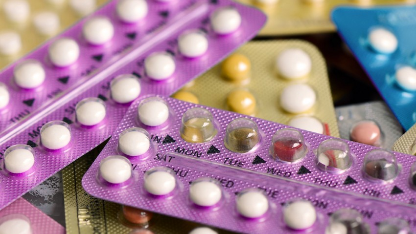 Hormonal contraception: Myths and benefits | Texas Children's Hospital