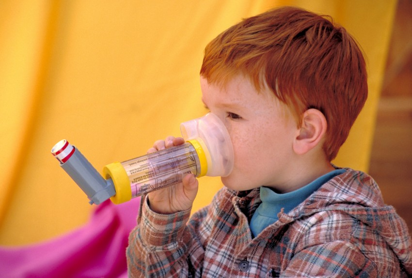Does your child have an asthma action plan? | Texas Children's Hospital