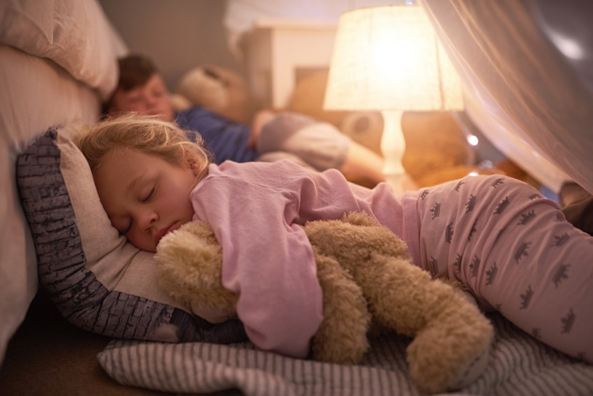 Behavioral Insomnia | Texas Children's