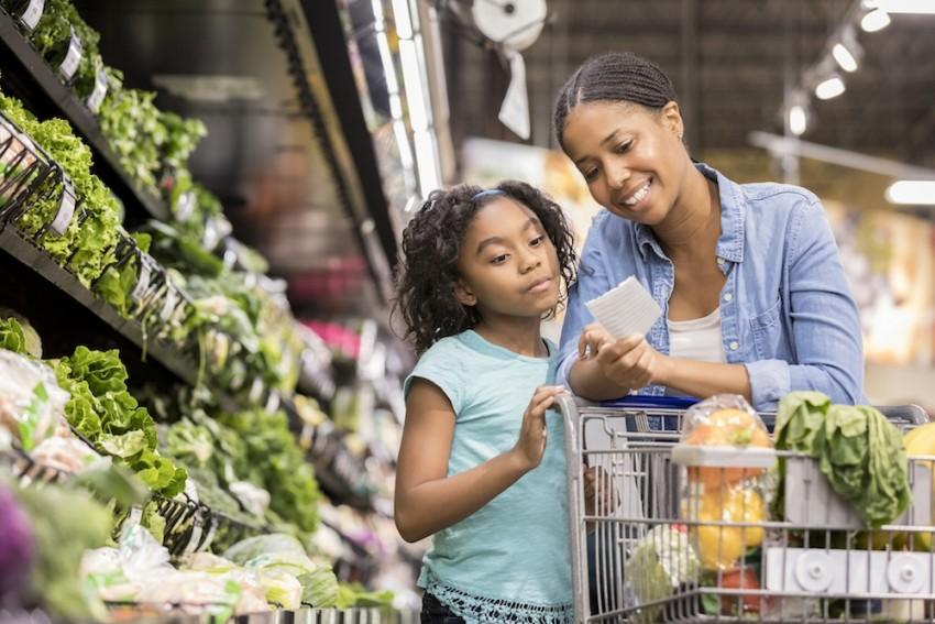 Cost-Friendly Nutrition | Texas Children's Hospital