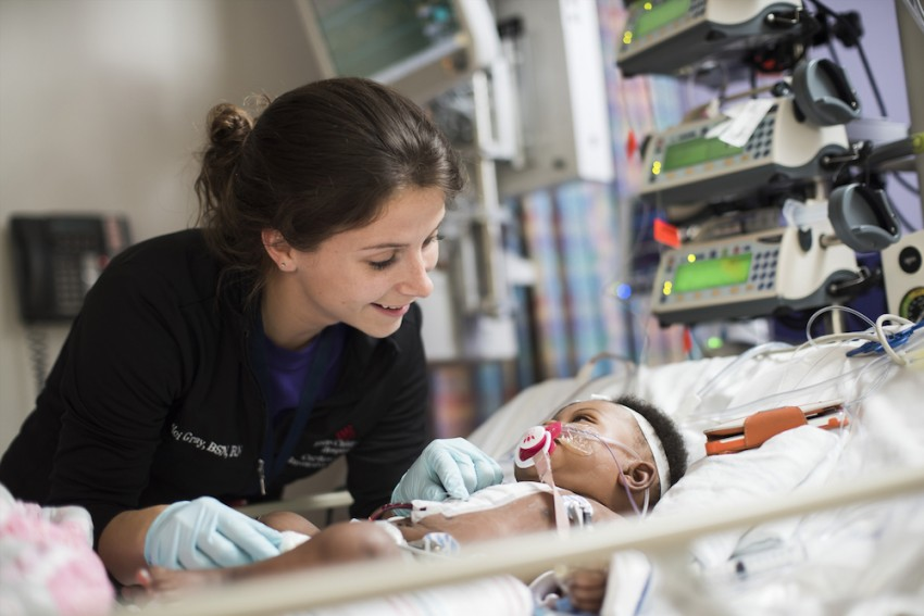 Nursing | Texas Children's Hospital