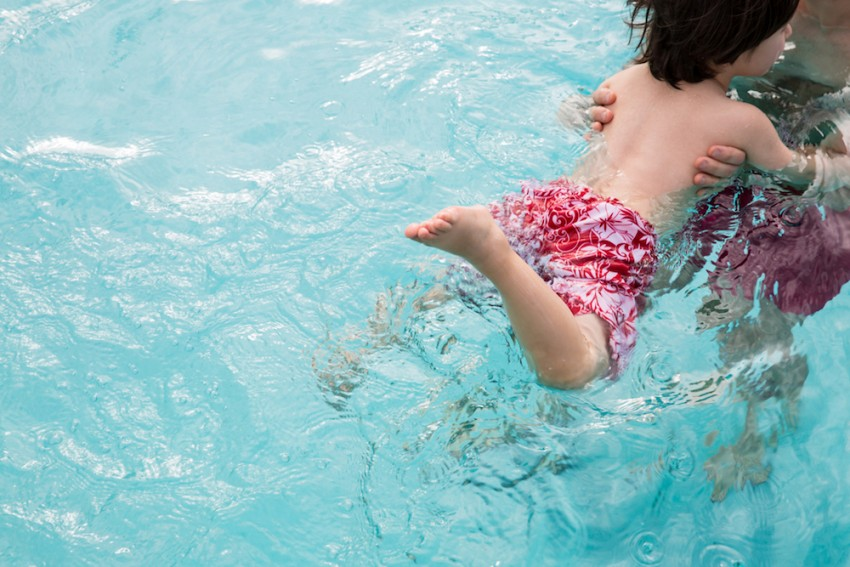Pool Safety | Texas Children's Hospital