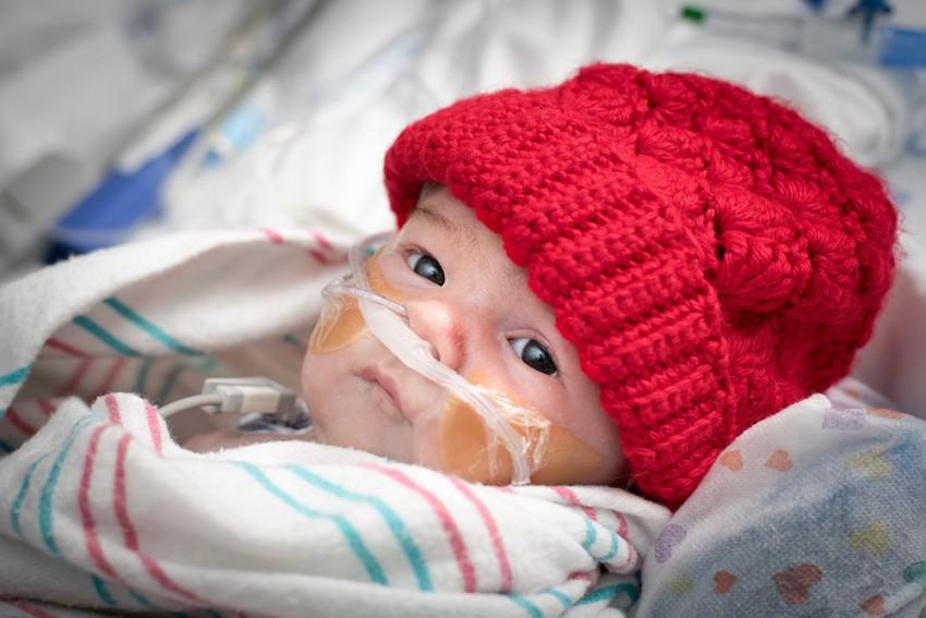 Charlie's story | Texas Children's Hospital