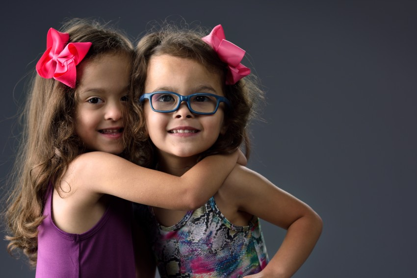 Eva and Layla's story | Texas Children's Hospital