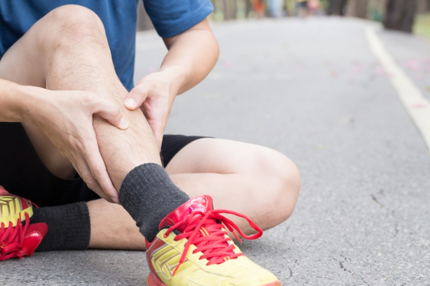 Shin Splints | Texas Children's Hospital