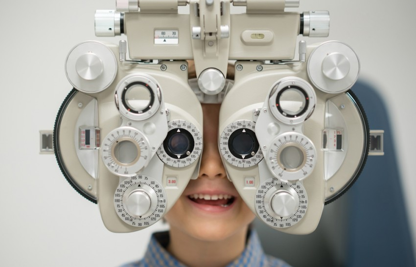 Special Needs Eye Clinic | Texas Children's Hospital
