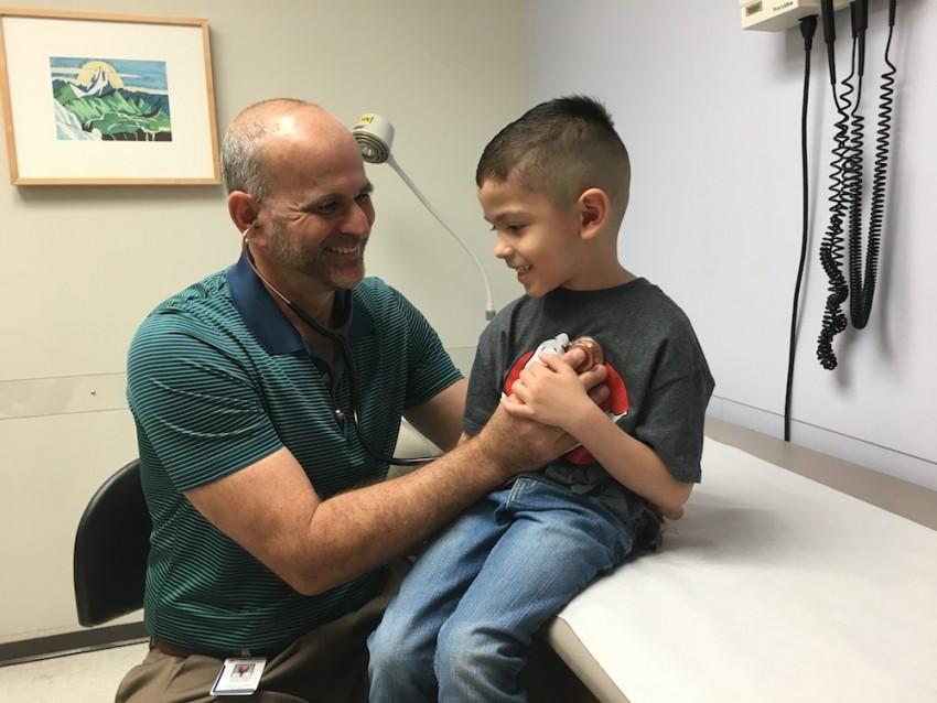 Vannie Cook Clinic   Texas Children's Hospital