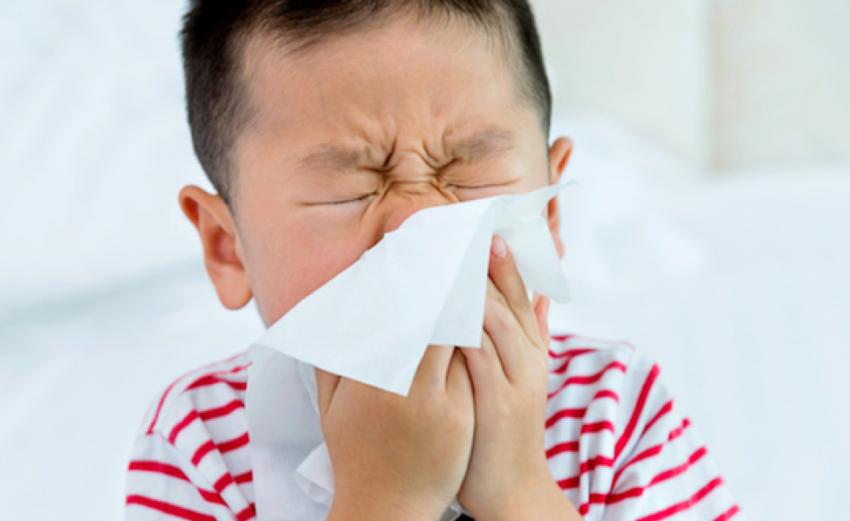 Allergies | Texas Children's Hospital