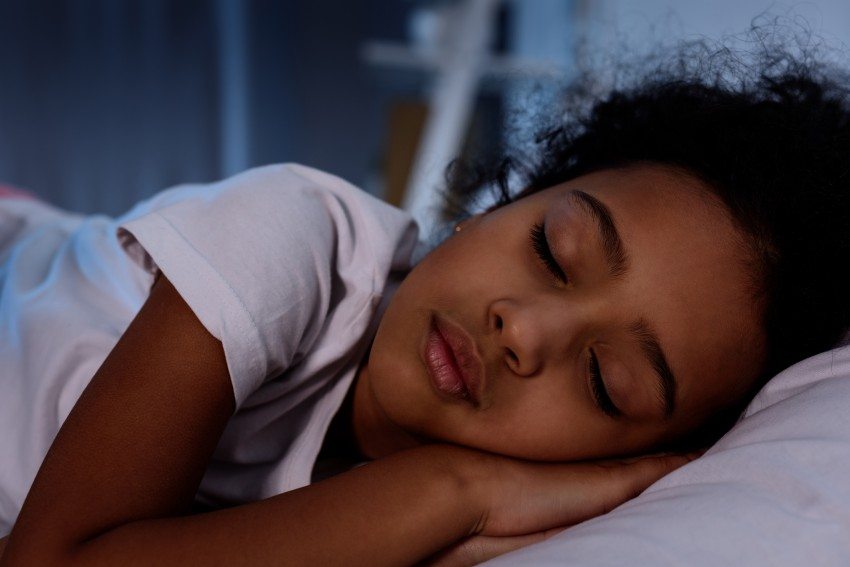 Sleep | Texas Children's Center for Children and Women